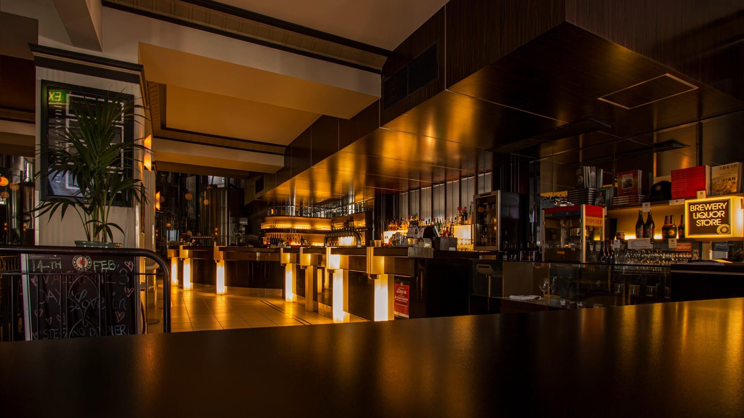 Profesjonalne akcesoria do restauracji i pubów