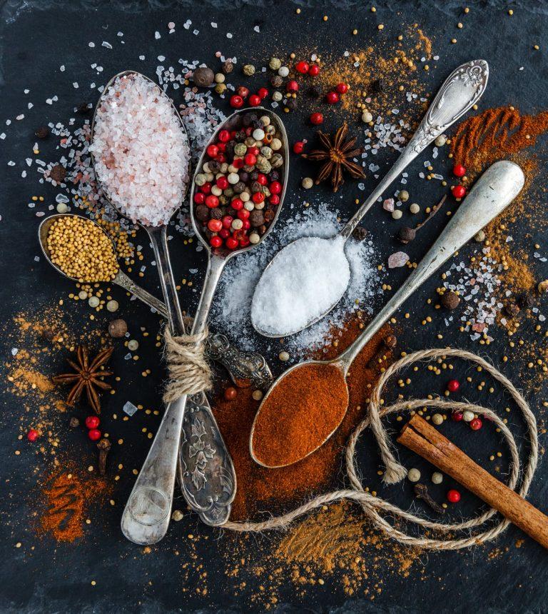 Narzędzia przydatne w kuchni